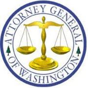 Washington Attorney General's Logo