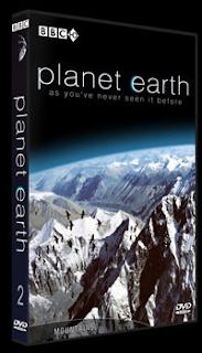 Planet Earth 2 Mountains พลังแห่งขุนเขา