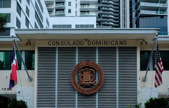 Consulado Dominicano Miami