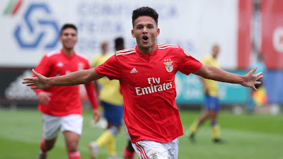 Benfica Academy Player
