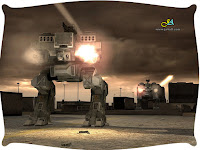 Battlefield 2142 Game Free Download Screenshot 4