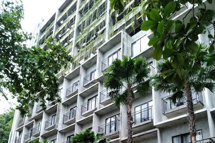 Pengalaman Menginap di Oak Tree Emerald Hotel Semarang