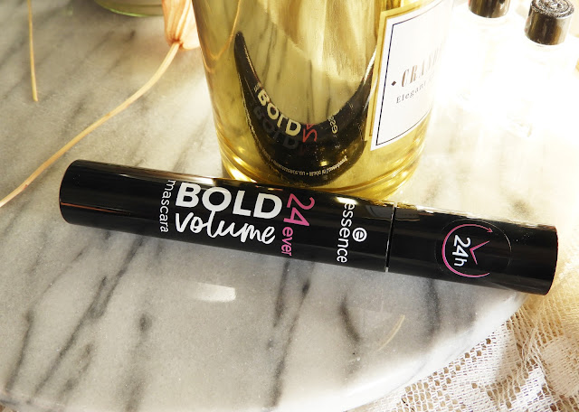 Essence 24ever Bold Volume mascara review