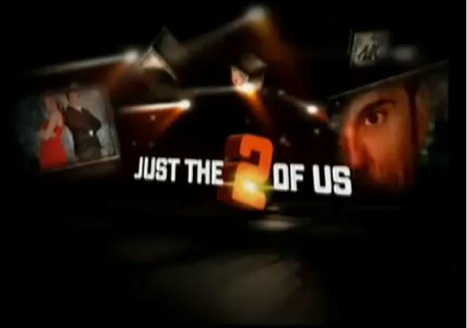 Just the 2 of us: από το χώρο της πολιτικής η πρώτη διαγωνιζόμενη