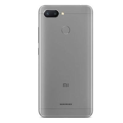 مواصفات وسعر هاتف  Xiaomi Redmi 6 ملك الكاميرا المزدوجة بالصور والفيديو