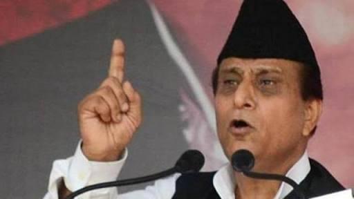 आजम खान ने फिर जया पर्दा को किया शर्मशार, किया इतने गंदे शब्द का प्रयोग की बोलने में शर्म आ जाए