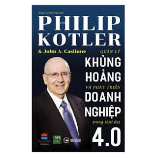 Quản Lý Khủng Hoảng Và Phát Triển Doanh Nghiệp Trong Thời Đại 4.0 ebook PDF EPUB AWZ3 PRC MOBI