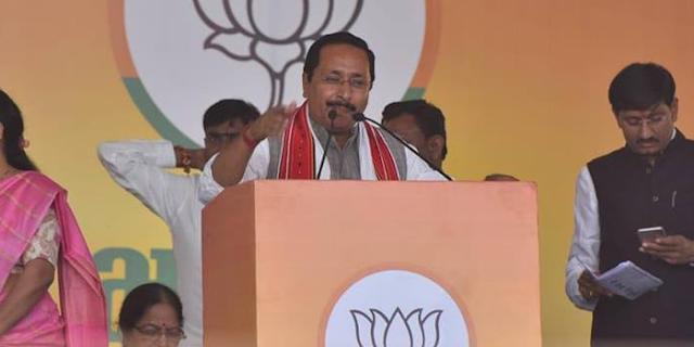 मुझे चुनाव हराने वाले गद्दारों की सजा मौत है: BJP सांसद के बेटे ने कहा | SAGAR MP NEWS