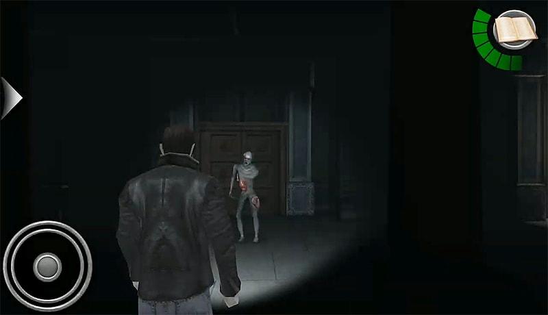 تحميل لعبة Deranged افضل لعبة شبيهة resident evil 4 للاندرويد