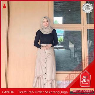 Jual RRJ180R175 Rok Sassa Skirt Wanita Wd Terbaru Trendy BMGShop