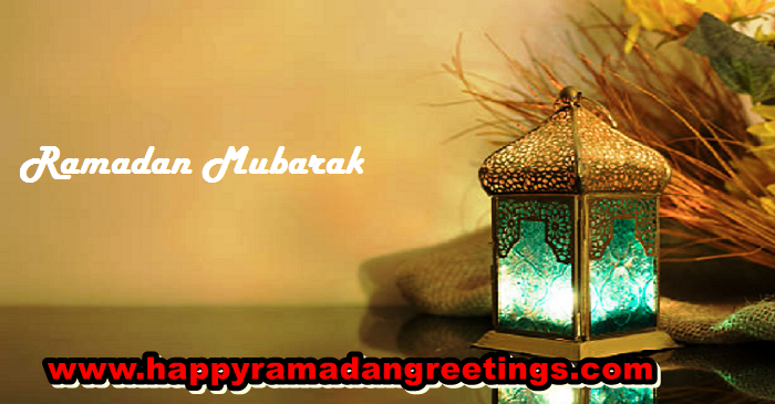 Happy Ramadan Greetings this Year 2021