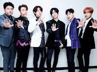 Chart Tangga Lagu Korea Terbaru April 2019