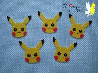imanes-fieltro-Pikachu-elbosquedelulu-magnet-felt-fieltro-feltro
