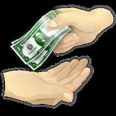 وسائل الدفع المتاحة في الموقع