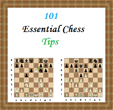 101 Essential Chess Tips 101_Essential_Chess_Tips