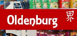 Asia Markt in Oldenburg