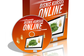 Passive Income dari Bisnis Kursus Online