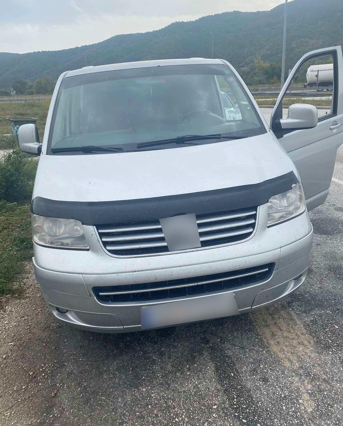 Νέες συλλήψεις διακινητών σε Έβρο και Καβάλα