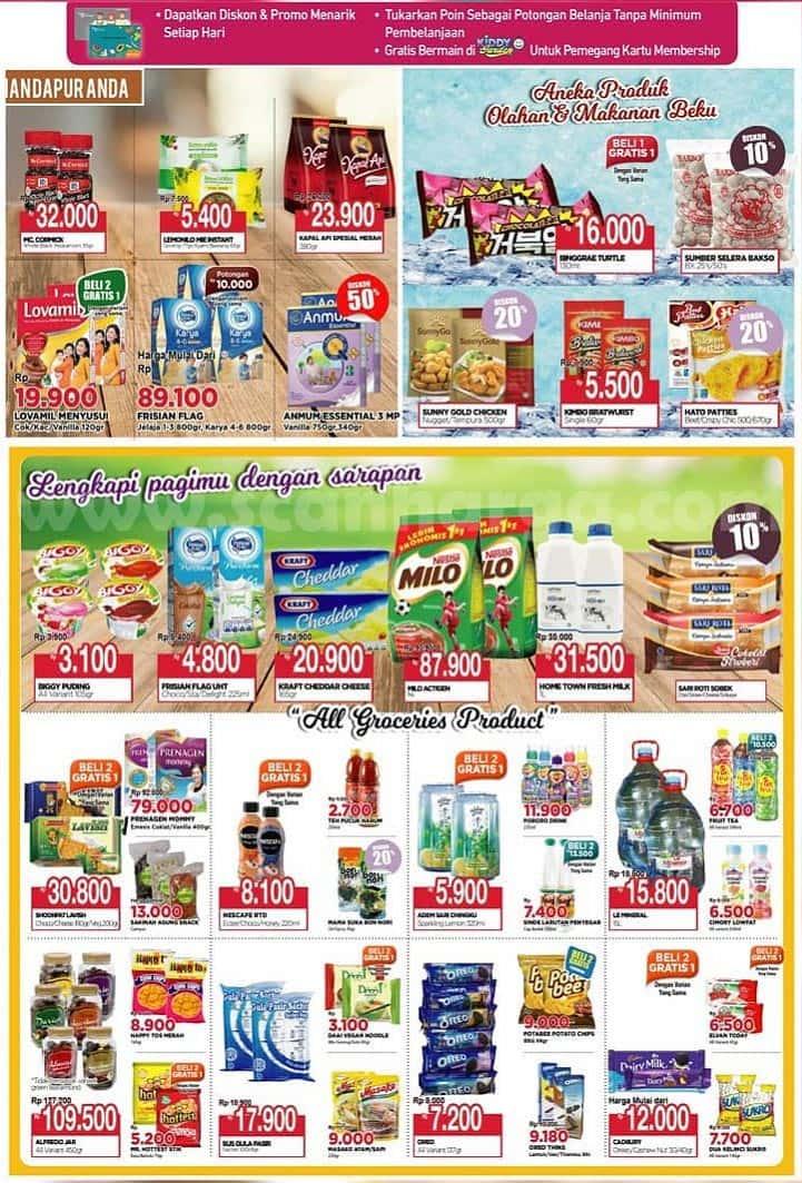 Katalog Promo GS SUPERMARKET 17 - 23 Juli 2020 3