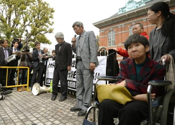 Thảm họa 'vịnh thủy ngân' giết hàng nghìn người Nhật và nỗi đau 63 năm