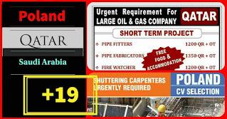 Gulf Job Walkins in Mumbai Daily PDF 18Jun, Online Job search