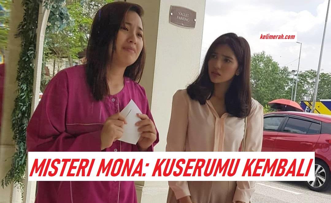 Lakonan Janna Nick, Elisya Sandha