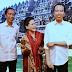 Jokowi Ngakak Lihat Patungnya Sendiri di Madame Tussauds