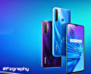 realme 5 pro Full Specifications Realme 5 in ( 9999 INR )
