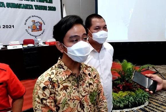 2 Skenario untuk Gibran di 2024, Maju Pilpres atau Pilkada DKI Jakarta