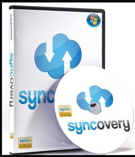 Syncovery Pro Enterprise Portable