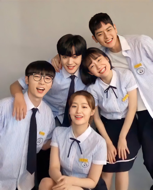 Review Drama Korea : A Love So Beautiful