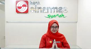 Lowongan Kerja Relationship Officer Haji, Senior Relationship Officer di Bank Sinarmas Syariah Kudus