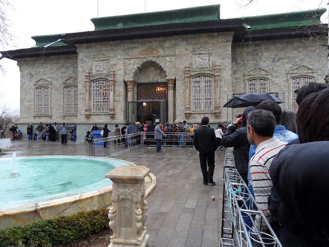 Viajar no NOWRUZ - o Ano Novo Persa | Irão