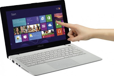 Review Laptop Asus X200MA Kelebihan, Kekurangan dan Spesifikasi
