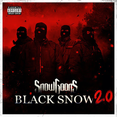 Snowgoons – Black Snow (2.0 Edition) 2018