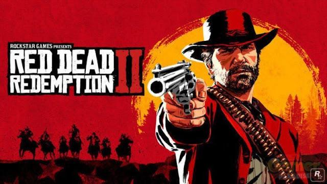 Bande annonce : Red Dead Redemption 2 PC en 4K !