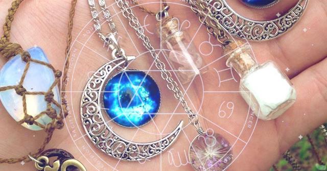 Dime que signo del zodiaco eres y te diré cual es tu amuleto de la suerte