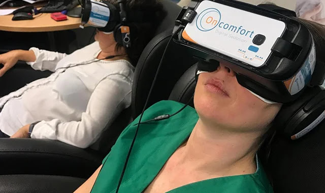 Applications et jeux de réalité virtuelle pour les utilisateurs d'Android