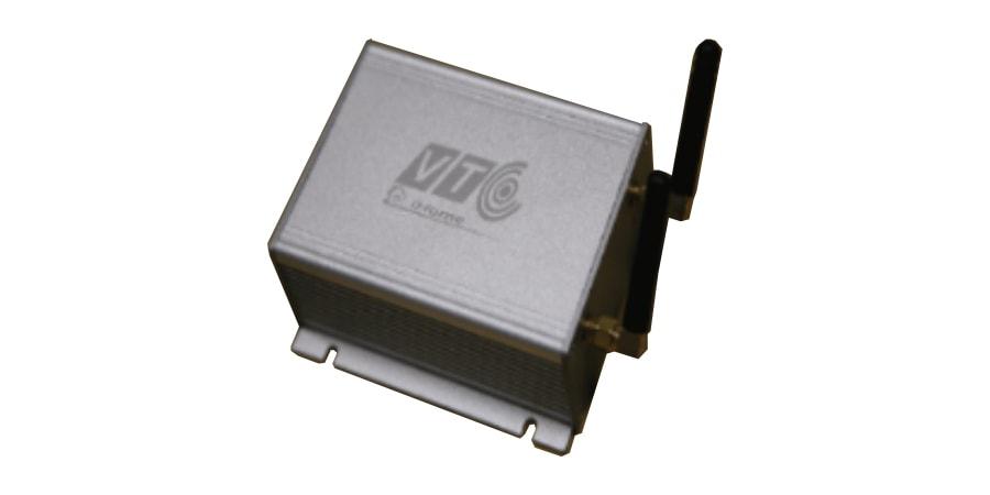 Hub controller - thiết bị trung tâm, đảm nhiệm kết nối internet và điều khiển toàn bộ thiết bị