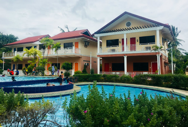 North Sky Beach Resort Entrance Fee Room Rates Sogod Cebu