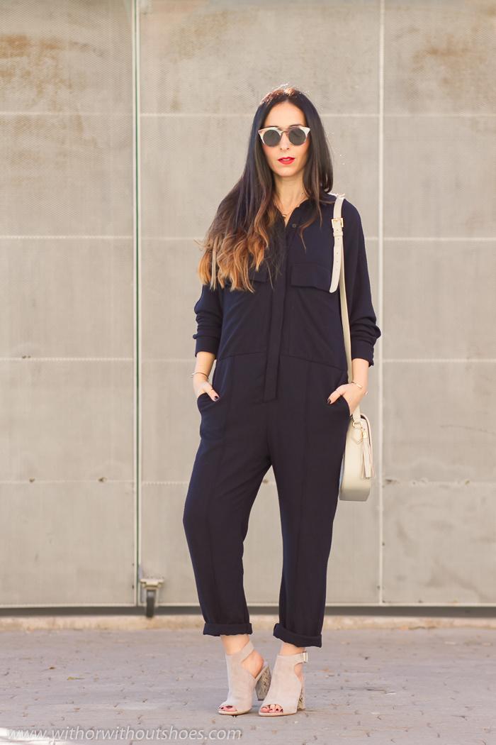 Blogger influencer de Valencia  moda belleza con ideas de looks y zapatos bonitos