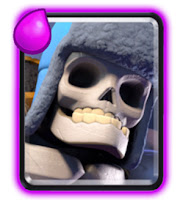 kartu Giant Skeleton clash royale