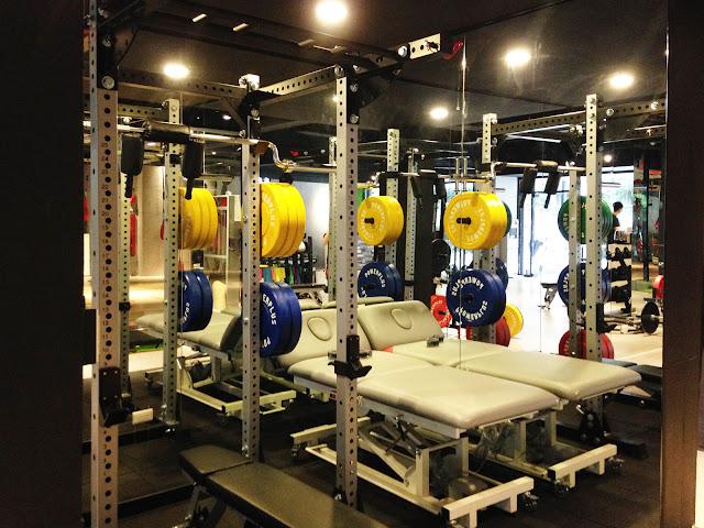 台北市松山區-Energym-體適能-運動-拳擊-瑜珈-皮拉提斯-彼拉提斯redcord