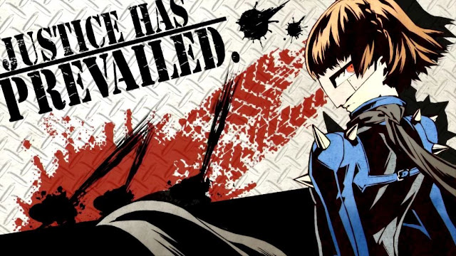 Walkthrough Persona 5: Kaneshiro Bank Palace