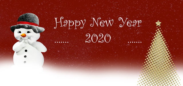 30 Happy New Year 2020 Wishes in English