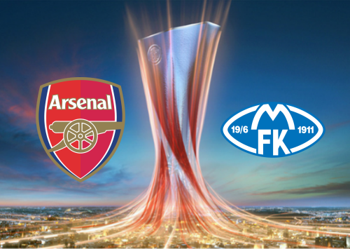 Arsenal vs Molde -Highlights 05 November 2020