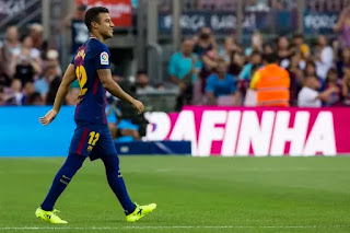 Celta Vigo remain interested Rafinha but wont pay his €17m release clause