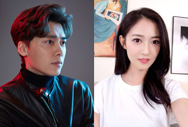 After Many Casting What Ifs, Li Yifeng and Yukee Chen Confirmed for Fantasy Drama 'Mirror Twin Cities'