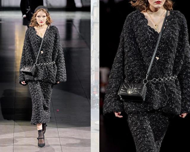 Dolce & Gabbana осень-зима 2020-2021 8