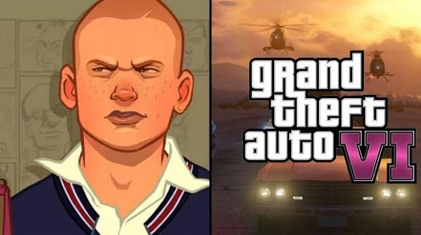 إشاعة : روكستار قد تعلن عن مشروعها القادم GTA 6 و Bully 2 في القريب العاجل